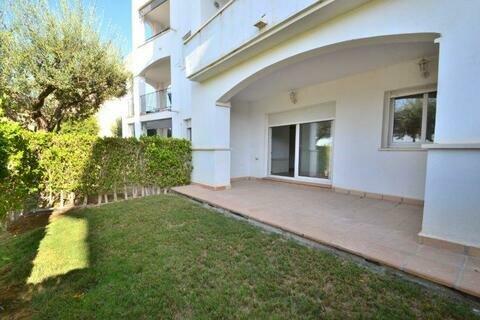 Ref:LAG100 Apartment For Sale in La Torre Golf Resort