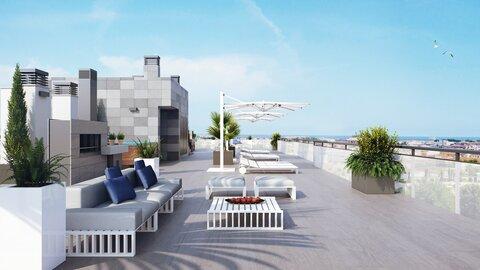 Ref:Aldea-del-Sol-L Apartment For Sale in Lo Pagan
