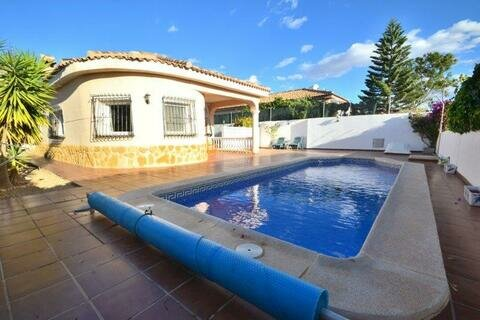 Ref:Santiago-11 Villa For Sale in Gea y Truyols