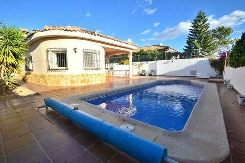 Ref:Santiago-11 Villa, Villa For Sale in Gea y Truyols