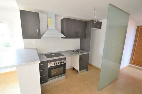 Ref:MM7321 Apartment For Sale in Mar Menor Golf Resort