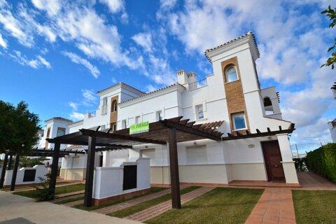 Ref:LT170 Townhouse For Sale in La Torre Golf Resort