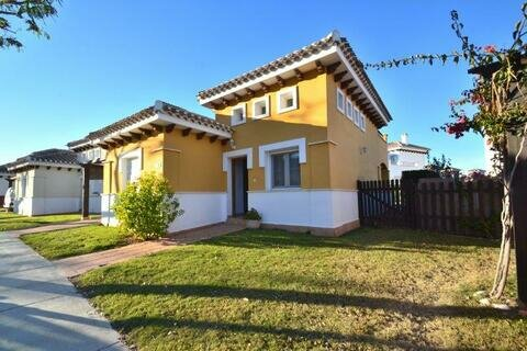 Ref:MM577 Villa For Sale in Mar Menor Golf Resort