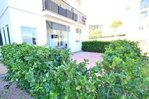 Ref:HR628 Apartment For Sale in Hacienda Riquelme Golf Resort
