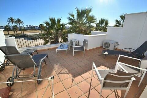 Ref:LT171 Townhouse For Sale in La Torre Golf Resort