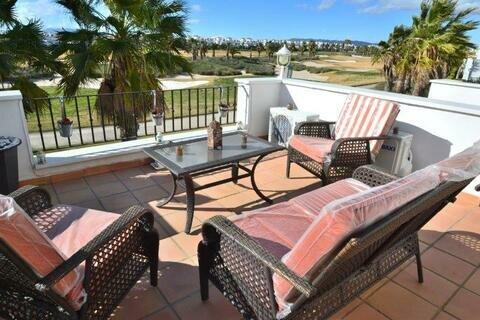 Ref:LT172 Townhouse For Sale in La Torre Golf Resort