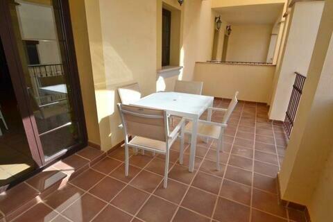 Ref:HDA24 Apartment For Sale in Hacienda del Alamo