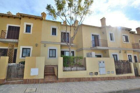 Ref:HDA25 Townhouse For Sale in Hacienda del Alamo