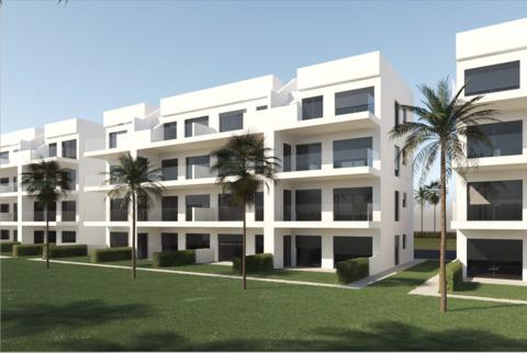 Ref:Mirador-del-Con Apartment For Sale in Condado de Alhama Golf Resort