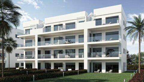 Ref:Mirador-del-Con Apartment For Sale in Alhama de Murcia