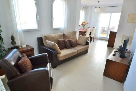 Ref:HR632 Apartment, Apartment For Sale in Hacienda Riquelme Golf Resort