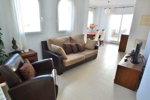 Ref:HR632 Apartment For Sale in Hacienda Riquelme Golf Resort