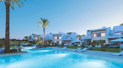Ref:Lo-Romero-Azure Apartment For Sale in Lo Romero Golf Resort