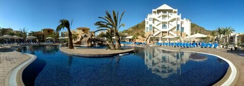 Ref:Las-Lomas---2-b Apartment For Sale in La Manga club