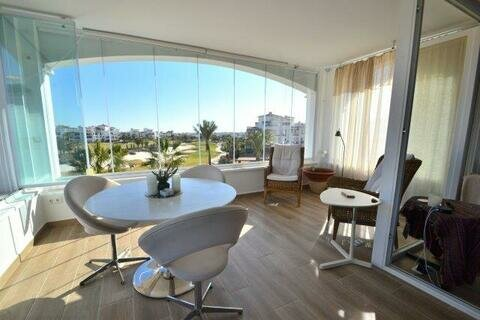Ref:LAS132 Apartment For Sale in La Torre Golf Resort