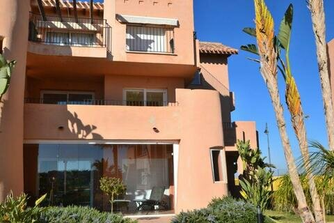 Ref:MM6612 Apartment For Sale in Mar Menor Golf Resort