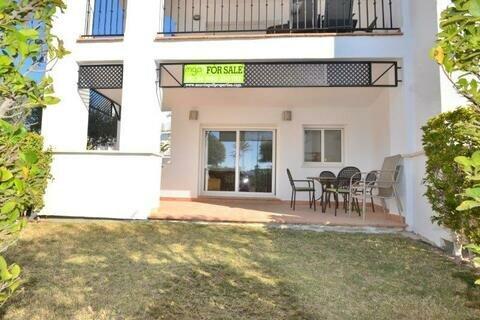 Ref:LAG102 Apartment For Sale in La Torre Golf Resort