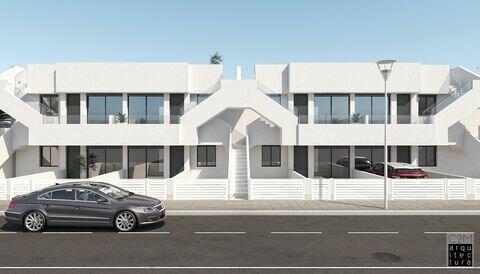 Ref:Villamar-Ground Apartment For Sale in San Pedro del Pinatar