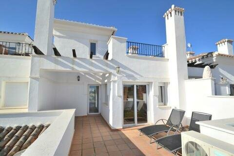 Ref:LT173 Townhouse For Sale in La Torre Golf Resort