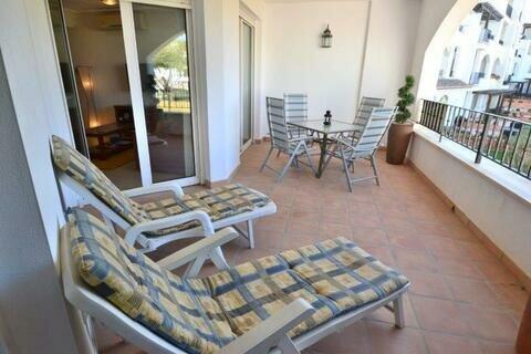 Ref:LAF72 Apartment For Sale in La Torre Golf Resort