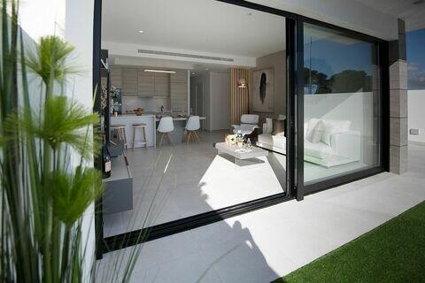 Ref:Ribera-plot-7 Villa For Sale in Santiago de la Ribera