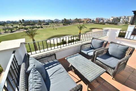 Ref:LAS133 Apartment For Sale in La Torre Golf Resort