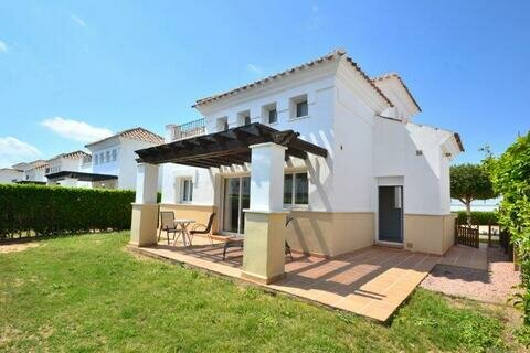 Ref:LV169 Villa For Sale in La Torre Golf Resort