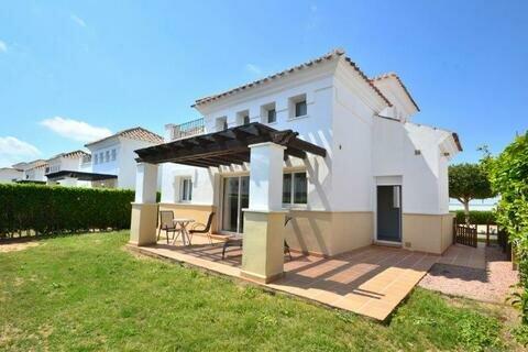 Ref:LV169 Villa For Sale in La Torre Golf Resort