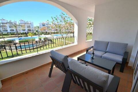 Ref:LAF73 Apartment For Sale in La Torre Golf Resort