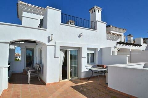Ref:LT177 Townhouse For Sale in La Torre Golf Resort