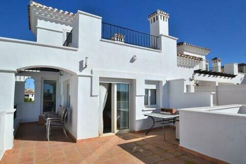 Ref:LT177 Townhouse For Sale in La Torre Golf Resort
