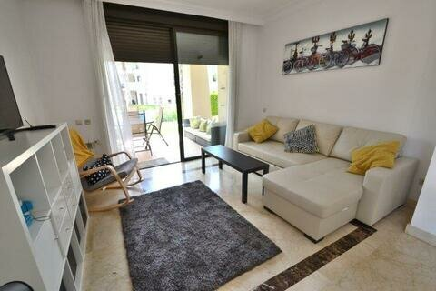 Ref:RG112 Apartment For Sale in Roda Golf