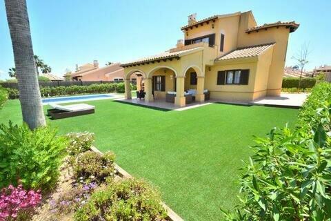 Ref:HDA26 Villa For Sale in Hacienda del Alamo