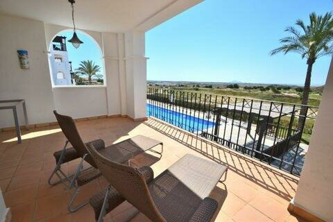 Ref:EV75 Apartment For Sale in El Valle Golf Resort