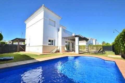 Ref:LV170 Villa For Sale in La Torre Golf Resort