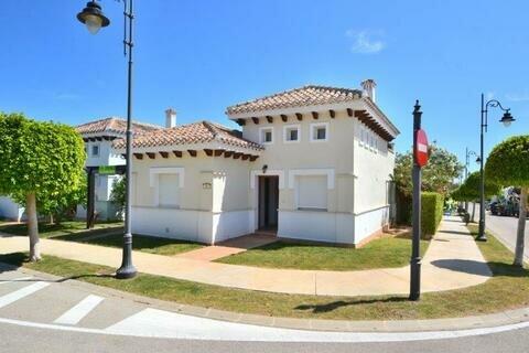 Ref:MM589 Villa For Sale in Mar Menor Golf Resort