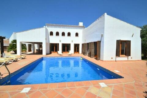 Ref:EV76 Villa For Sale in Banos y Mendigo