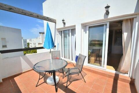 Ref:TER60 Apartment For Sale in Las Terrazas de la Torre Golf Resort