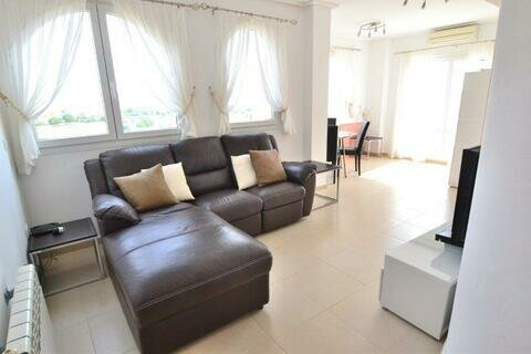 Ref:HR644 Apartment For Sale in Hacienda Riquelme Golf Resort
