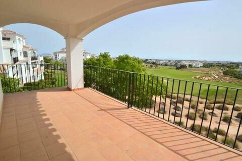 Ref:HR645 Apartment For Sale in Hacienda Riquelme Golf Resort