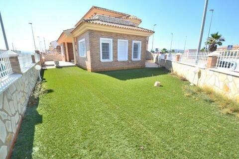 Ref:AVI1 Villa For Sale in Avileses