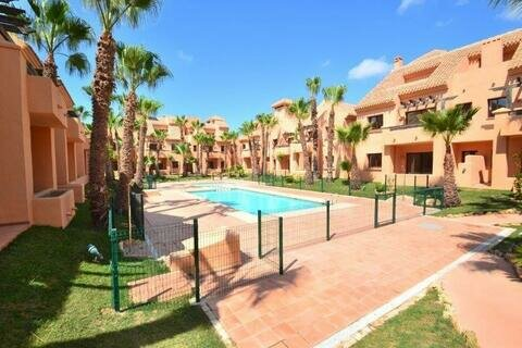 Ref:Nueva-Ribera-1 Apartment For Sale in Los Alcazares
