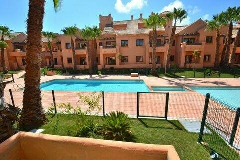 Ref:Nueva-Ribera-3 Apartment For Sale in Los Alcazares