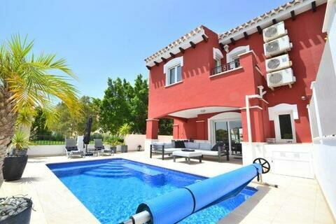 Ref:MM592 Villa For Sale in Mar Menor Golf Resort