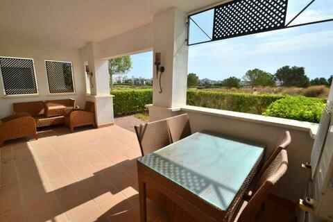 Ref:HR647 Apartment For Sale in Hacienda Riquelme Golf Resort