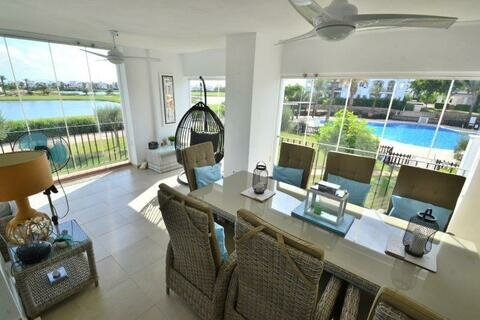 Ref:LAF74 Apartment For Sale in La Torre Golf Resort