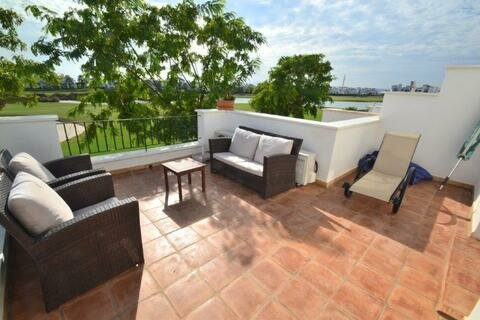 Ref:LT179 Townhouse For Sale in La Torre Golf Resort