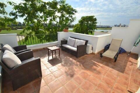 Ref:LT179 Townhouse For Sale in La Torre Golf Resort