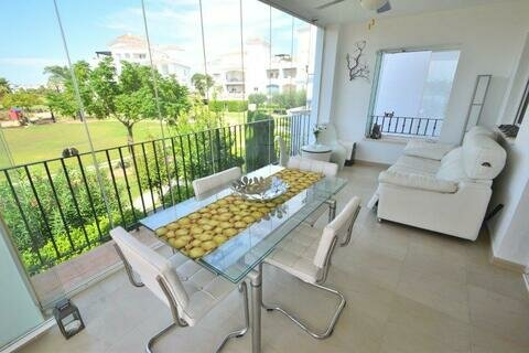 Ref:LAF75 Apartment For Sale in La Torre Golf Resort