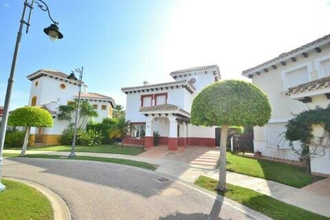Ref:MM597 Villa For Sale in Mar Menor Golf Resort